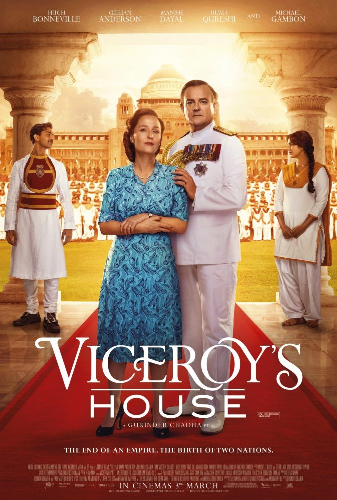 The Last Viceroy